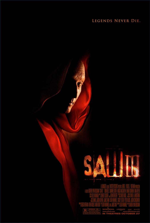 Saw 3 Poster 8 | Mr Movie Fiend's Movie Blog