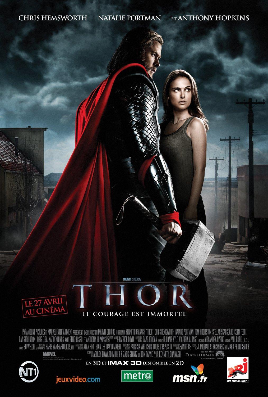 thor 1 film